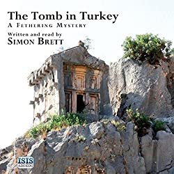The Tomb in Turkey