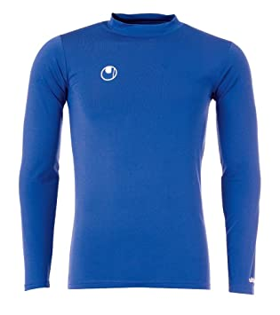 new product 5fd57 f0157 uhlsport Funktionsshirt Thermo Shirt Thermoshirt Langarm