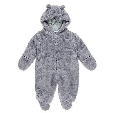 Feetje - Traje de Nieve - para bebé niño: Amazon.es: Ropa y ...