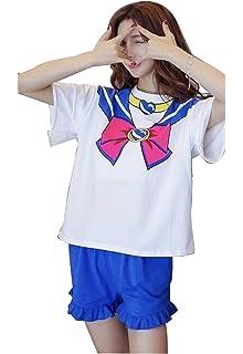 Amazon.com: Peachy - Conjunto de pijama para bebé con diseño ...