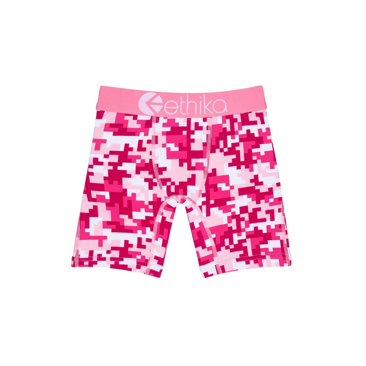 85439c48dd Amazon.com  Ethika Toddlers Underwear (2T