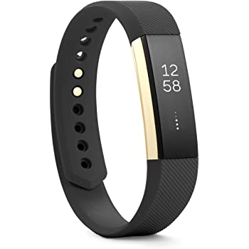 Amazon.com: Fitbit Alta HR, Special Edition Pink Rose Gold