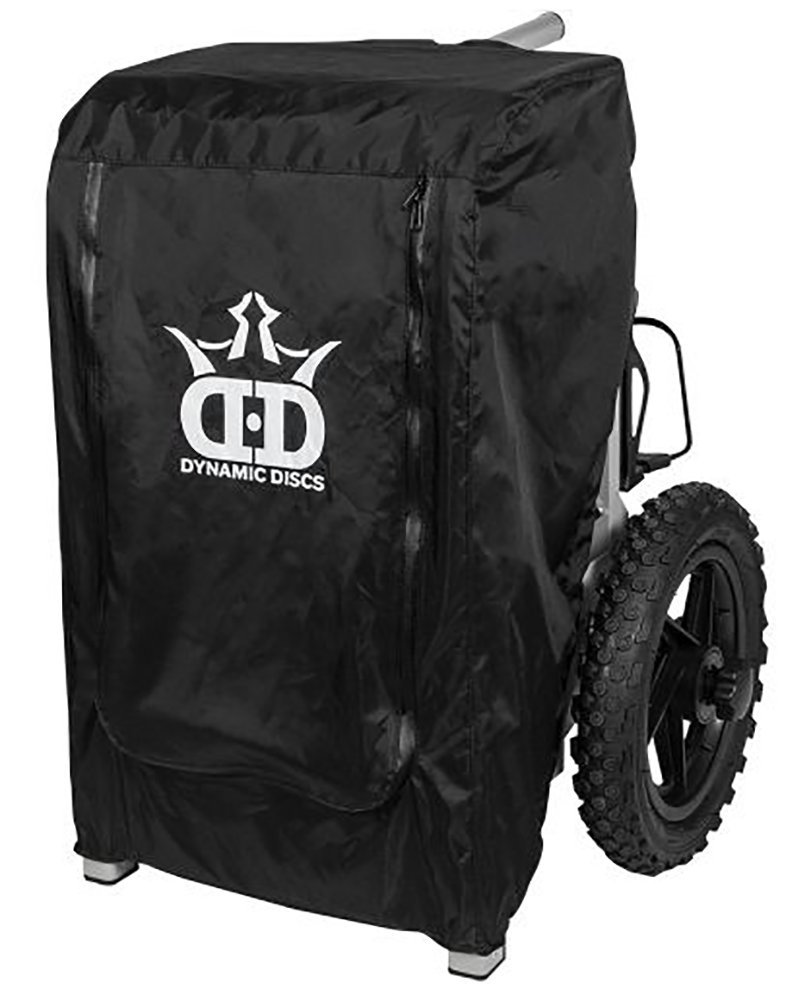 Dynamic Discs Backpack Disc Golf Cart Rainfly - Protect your Disc Golf Gear from the Elements by Dynamic Discs