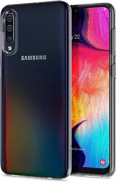 Spigen, Funda Compatible con Samsung Galaxy A50 / A30s / A50s ...