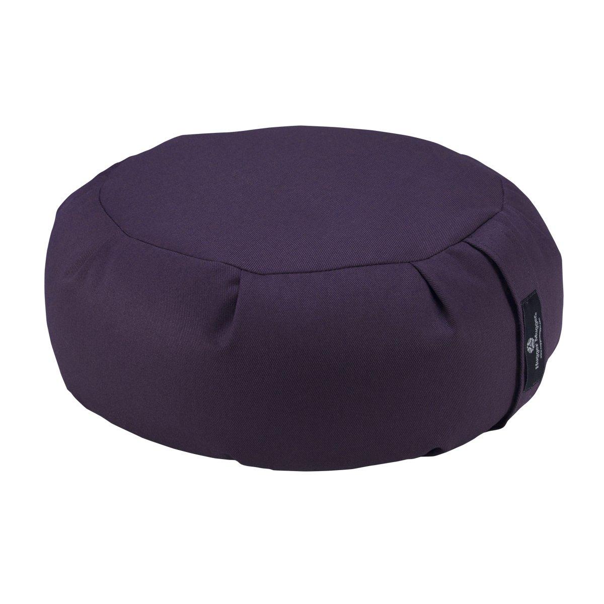 Hugger Mugger Zafu Meditation Cushion