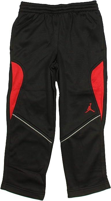 Jordan Nike Little Boys' Air Jumpman