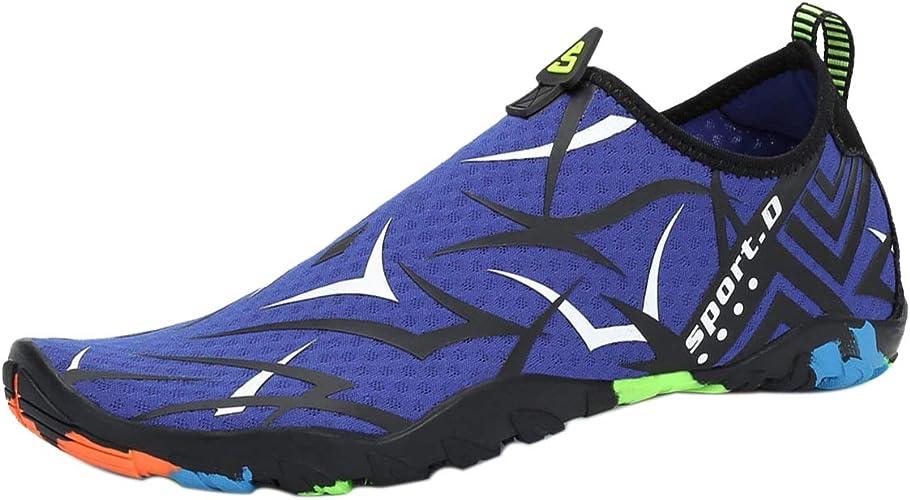 chaussure de plage homme cheap buy online