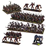 Kings of War UNDEAD MEGA ARMY