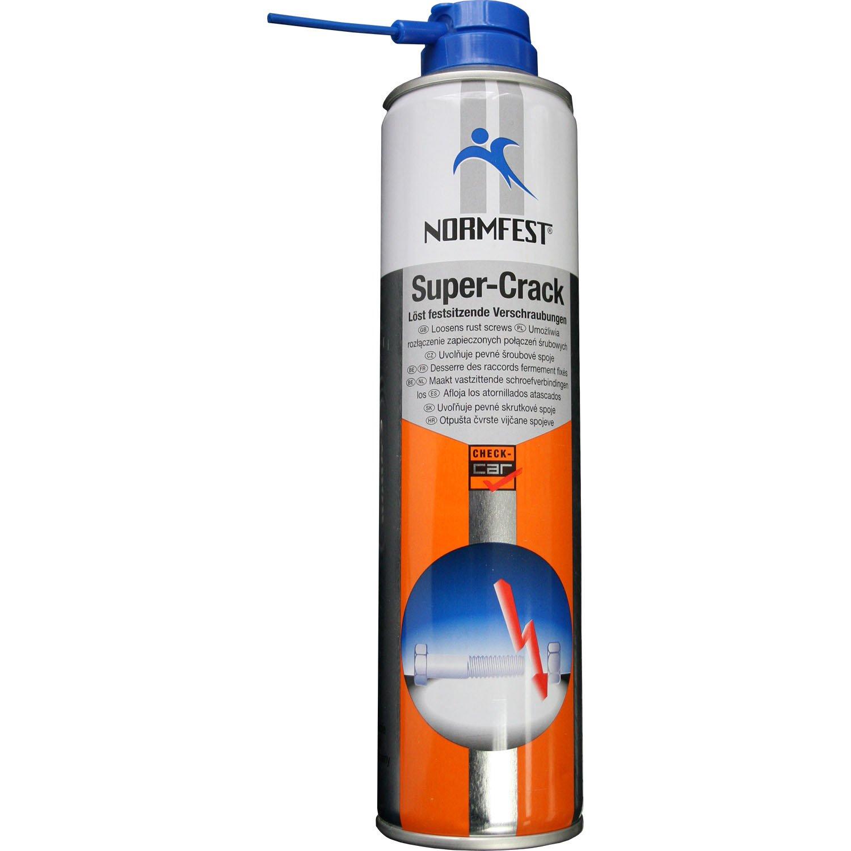 Normfest Super-Crack Eis-Rostlö ser