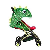 Cosatto Woosh passeggino Dino Mighty