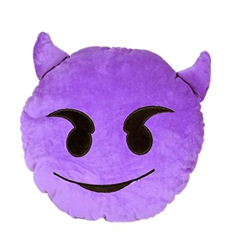 Amazon.com: Emoji Peluche Emoticon Toy Muñeca Decoración ...
