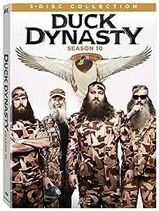 Duck Dynasty - Season 10 [DVD]