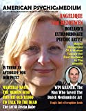 img - for American Psychic & Medium Magazine. June 2017.. In collaboration with Revue Voyance & Parapsychologie. book / textbook / text book
