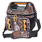 Igloo Realtree Hard Top Playmate Gripper 22 Can Soft Cooler, Realtree Camo For Sale