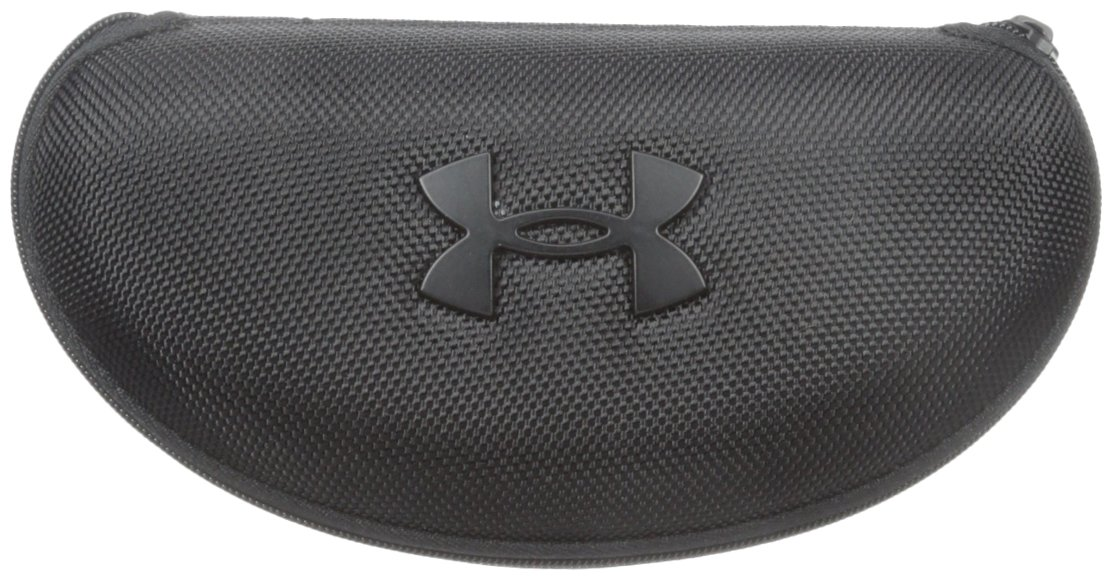 Under Armour Unisex UA Hard Case Under Armour Hard Case Sunglass Hard Case