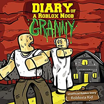 Amazoncom Diary Of A Roblox Noob Granny Audible Audio