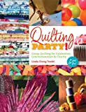 Quilting Party, Linda Chang Teufel, 0964120135