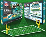NFL Miami Dolphins Game Time Set