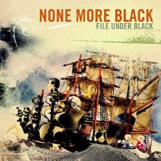 product image for File Under Black [Vinyl]