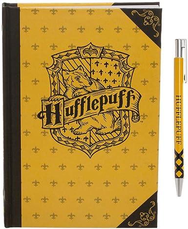 Bioworld - Harry Potter - Caja de Regalo con Diario para Escribir ...