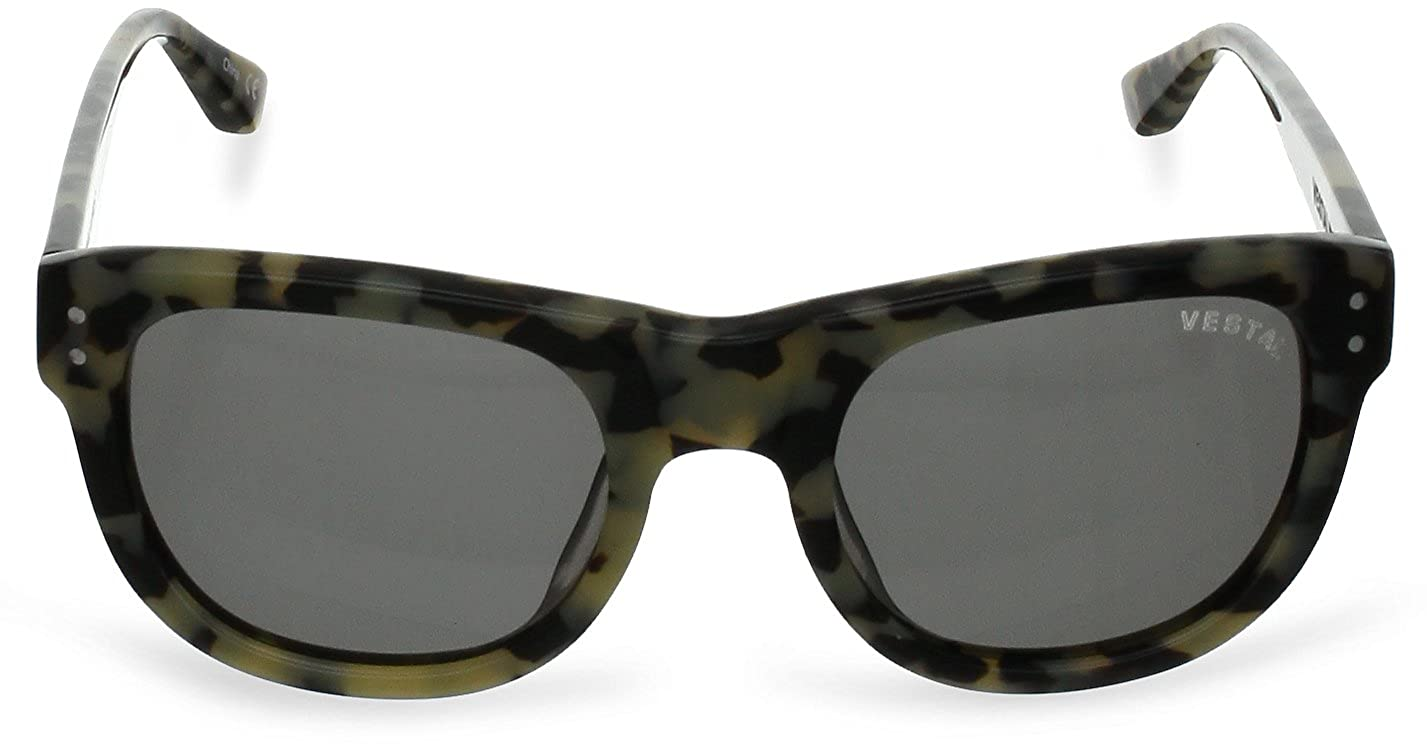 Vestal Himalayas Round Sunglasses