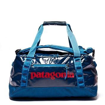 a2b0553b5ff Patagonia 2018 Sport Duffel, 45 cm, 120 liters, Blue (Big Sur Azul