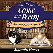 Crime and Poetry: Magical Bookshop Mystery Series, Book 1 | Amanda Flower