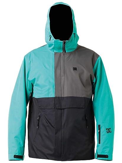 Amazon.com: DC Paoli 13 - Chaqueta para hombre, color verde ...