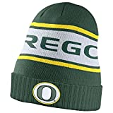NIKE Oregon Ducks Dri-FIT Sideline Knit Beanie