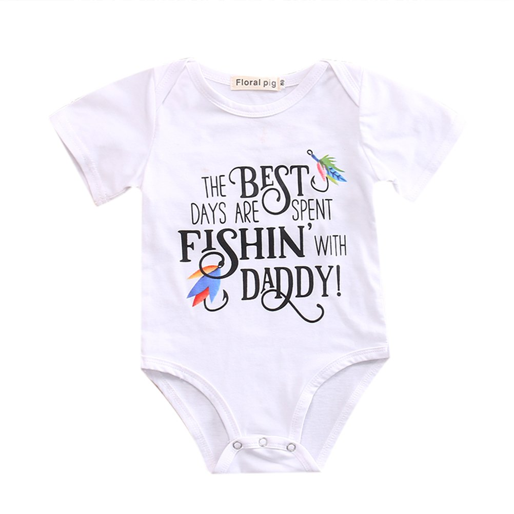 Newborn Infant Baby Boy Girl Romper Jumpsuit Bodysuit Outfits Sunsuit One-Pieces