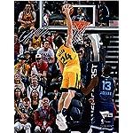 Grayson Allen Utah Jazz Autographed 8