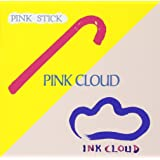 PINK STICK / INK CLOUD -revisited-