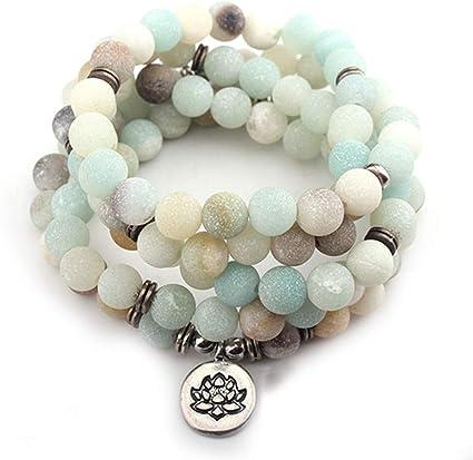 7 Chakra Bracelet Reiki Crystal Products Natural Hematite Bracelet Combination Bracelet with Laughing Buddha Charm Bracelet 8 mm Round Beads