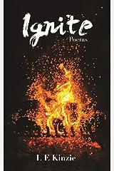 Ignite: Poems Paperback