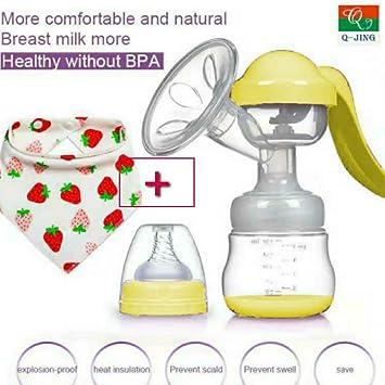 BRAND NEW ELECTRIC BREAST PUMP NCVI breastpump