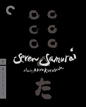 Los siete samurais online dating