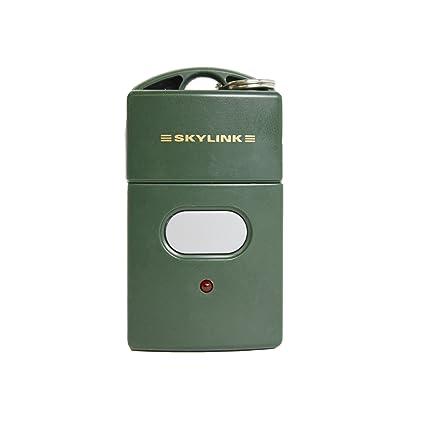 Skylink 68 Universal Keychain Garage Door Remote Control Compatible