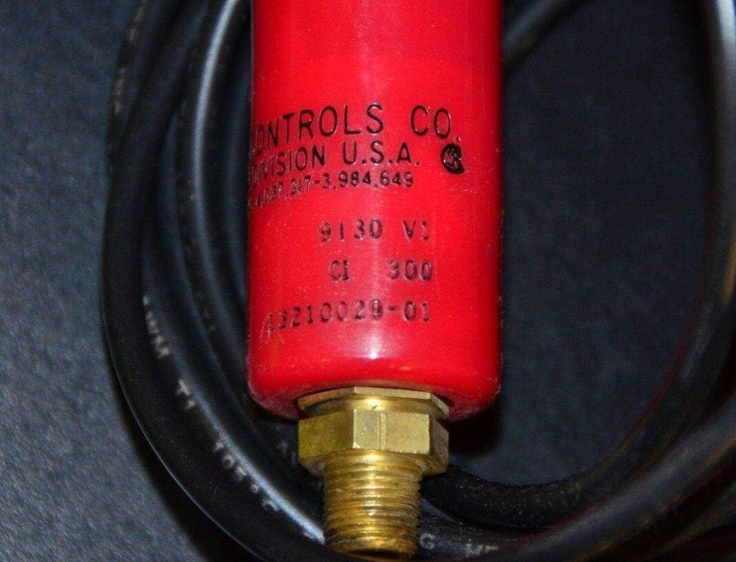 TiN OSG USA 8595563 5.63mm x 72mm OAL HSSE Drill