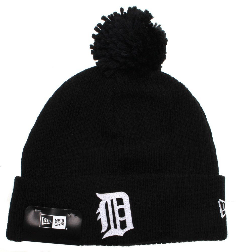 Cappellino New Era: Lightweight Felt Bobble BK