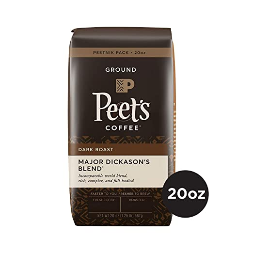 Peet's Coffee, Peetnik Pack Review