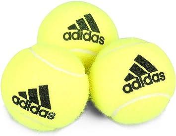 adidas Paddle Tennis Balls: Amazon.es: Deportes y aire libre