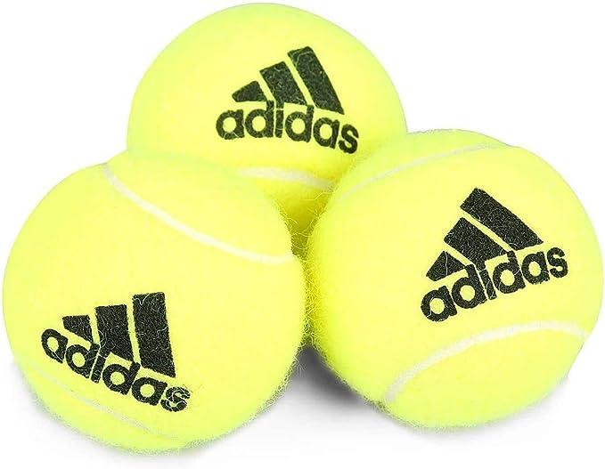 abajo atención Accor  adidas Pelotas de pádel (4 latas, 12 pelotas): Amazon.es: Deportes y aire  libre