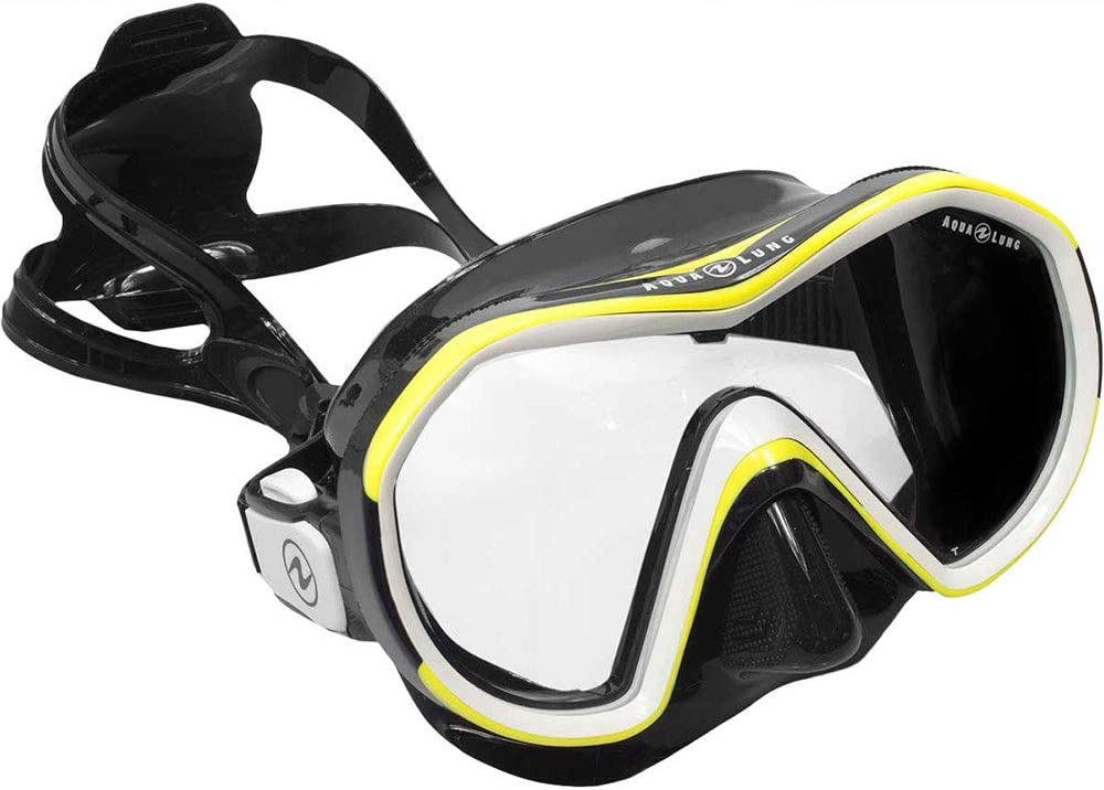 Aqua Lung Reveal X1 Mask