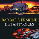Distant Voices | Barbara Erskine