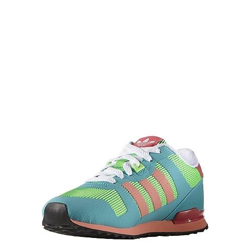 8832f3f80b0ef Adidas ZX 700 K W Schuhe  Amazon.co.uk  Shoes   Bags