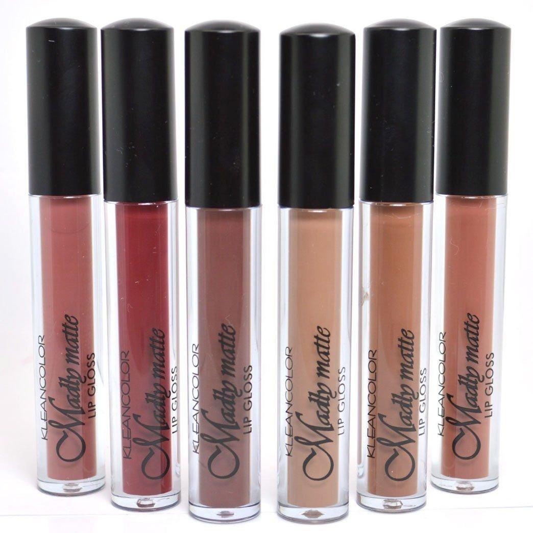 Madly MATTE Lipstick Lipgloss