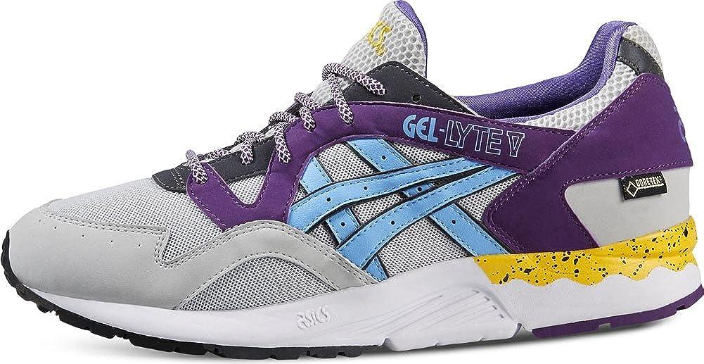 Es latitud pecado  Asics Onitsuka Tiger Gel Lyte 5 V H429Y-1041 Gore-Tex Sneaker Shoes Schuhe  Mens: Amazon.co.uk: Shoes & Bags