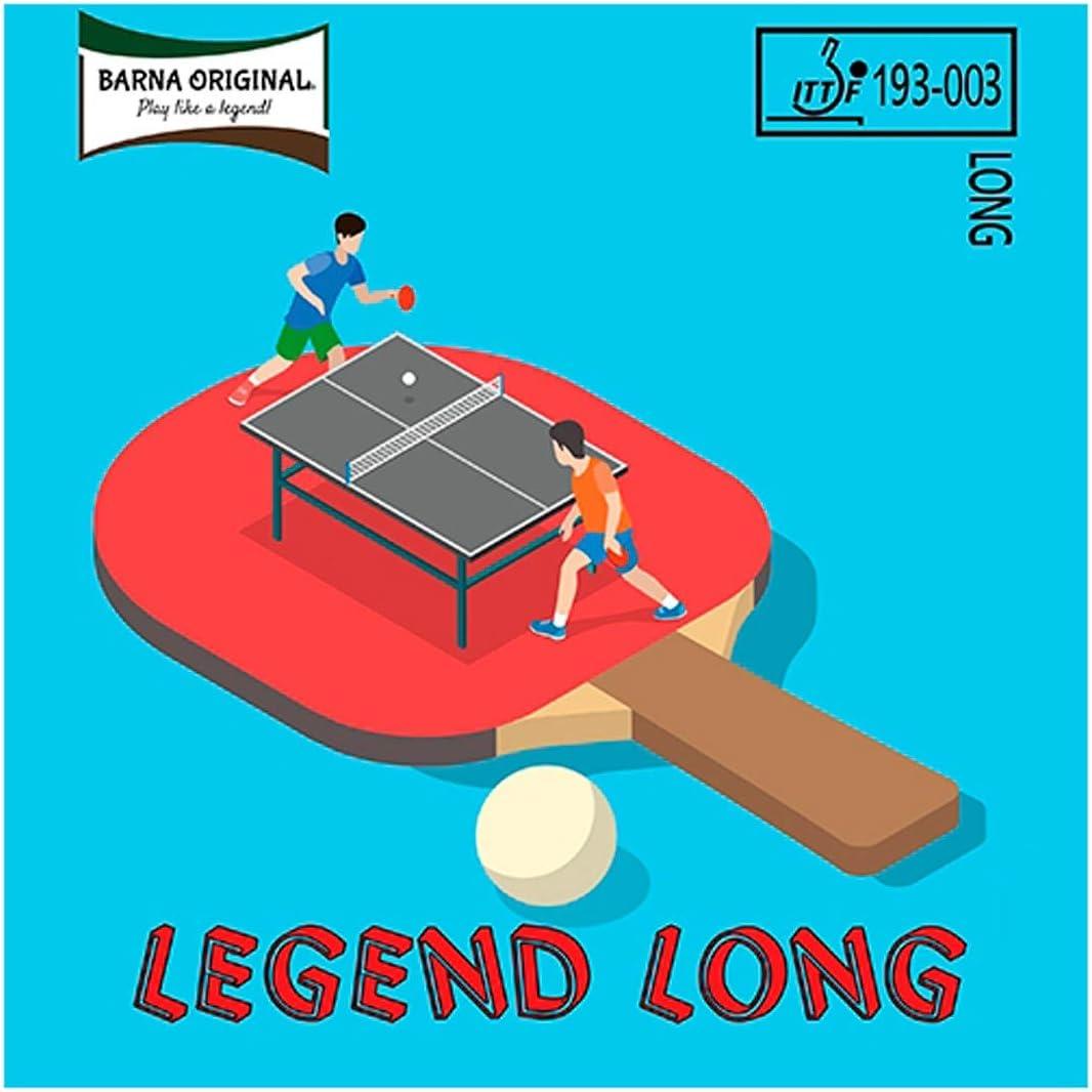 Barna Belag Legend Long Langnoppe