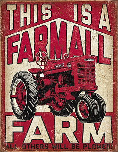 Farmall: Find offers online and compare prices at Storemeister