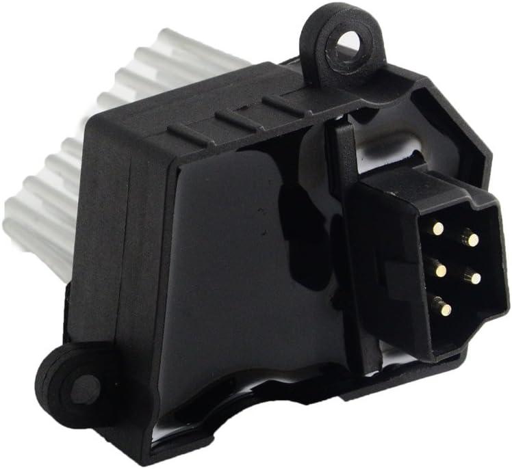 64116920365 THG E46 Calentador Motor Ventilador Blower Resistencia OEM